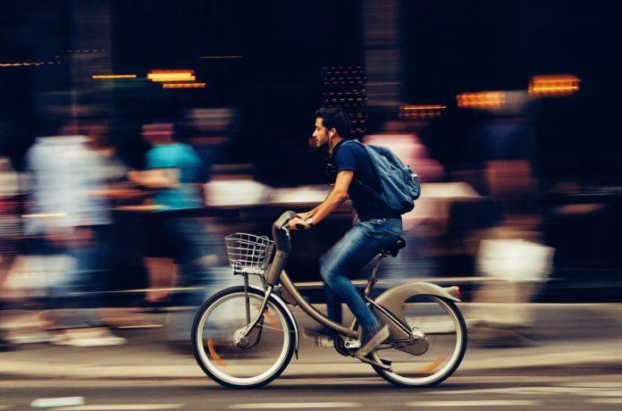 Conoce todas las ciclovías en el mapa ciclista de la CDMX