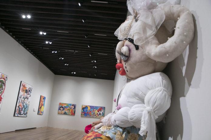 'Gestos', la exposición de Mon Laferte vuelve al Museo de la Ciudad de México