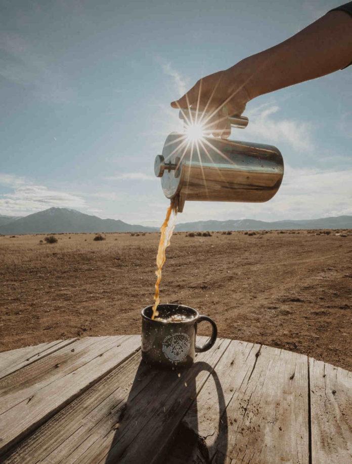 Viajes y café, el match antidepresivo por excelencia