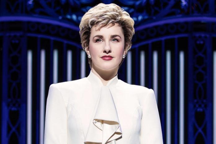 Netflix exhibirá obra de teatro inspirada en Lady Di