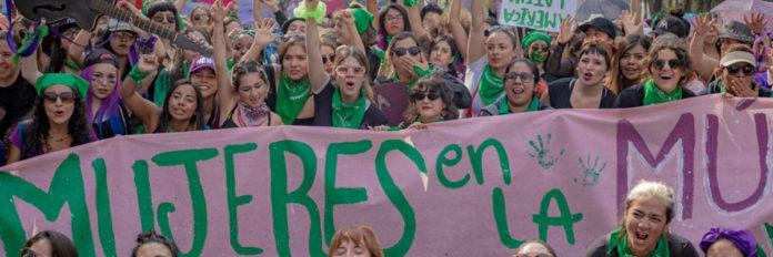 Mujeres en la música en México: creación, unión y sororidad