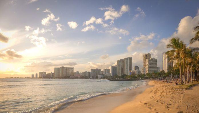 Las aerolíneas de EU prevén más vuelos a Hawaii
