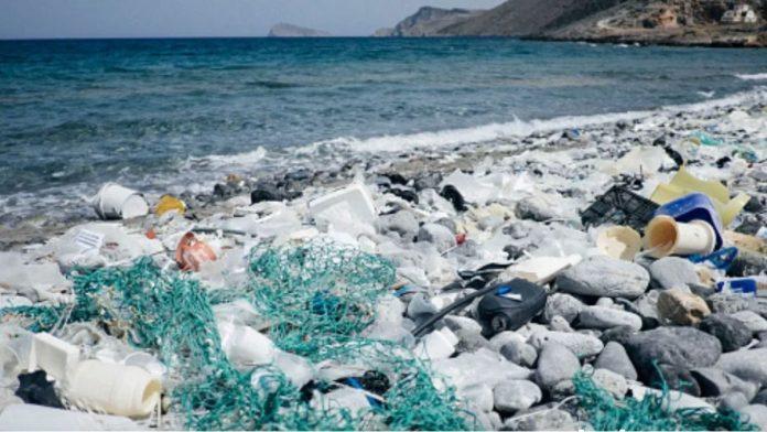 Entre ocho y doce millones de toneladas de plástico colapsan cada año el mar