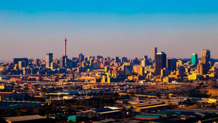 3 ciudades modernas de África