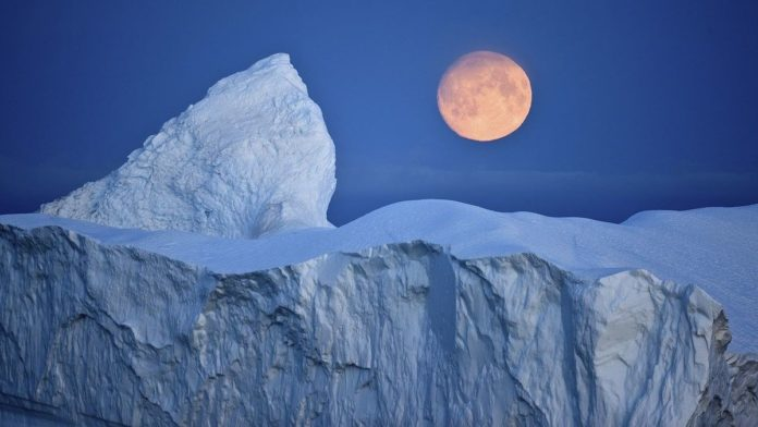 En la Antártida, el mejor lugar para ver estrellas