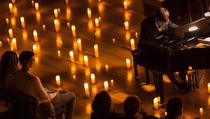 Para avivar el romance: conciertos Candlelight en la Ciudad de México
