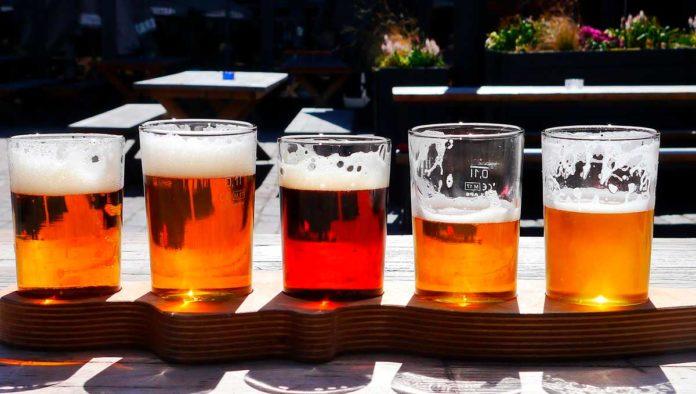 4 marcas de cerveza artesanal mexicana