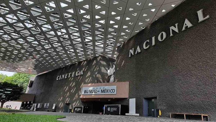 ¡Al fin! Cineteca Nacional reanuda operaciones este miércoles