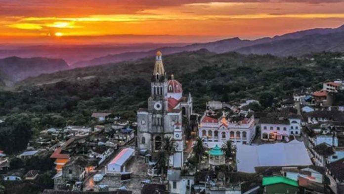 Cuetzalan Puebla - Hermoso como un Quetzal