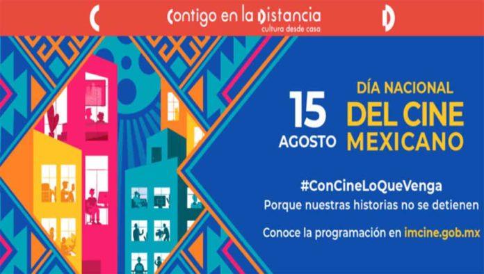 Disfruta del Día Nacional del Cine Mexicano con 50 cintas gratis