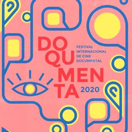 Cartel oficial de DOQUMENTA