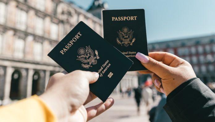 ¿Tramitas tu visa para Estados Unidos? Ármate de paciencia
