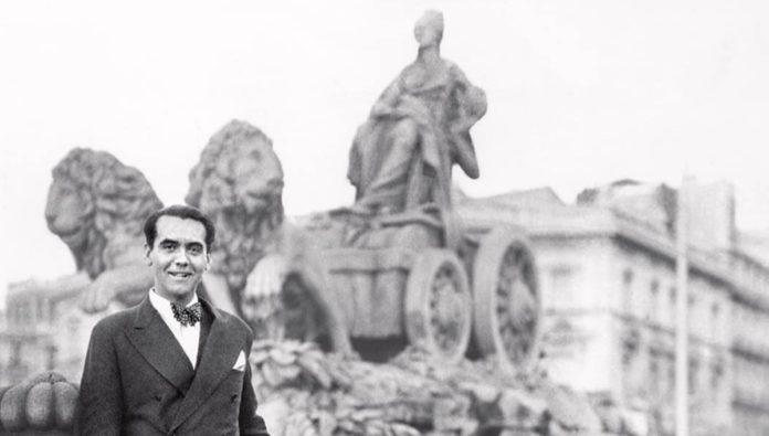 Conoce la Ruta de Federico García Lorca