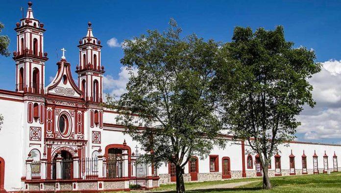 Las 3 haciendas más hermosas de México