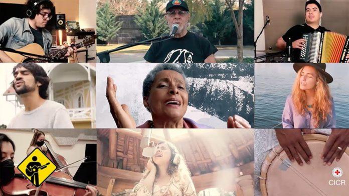 Hasta la raíz, video en favor de los desaparecidos