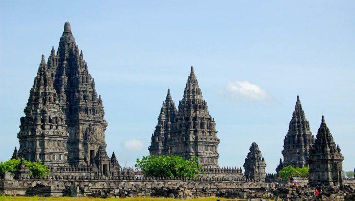 Breve manual de Indonesia para principiantes