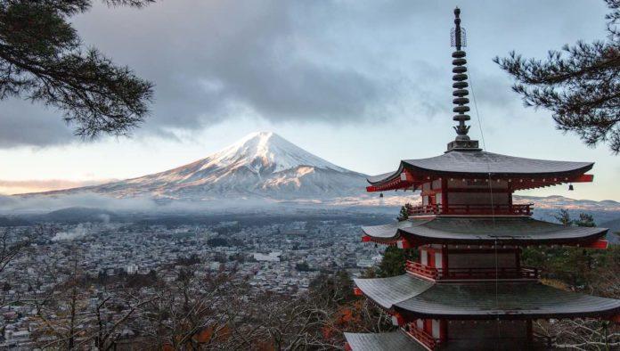 Japón, sus lugares menos conocidos pero más impactantes
