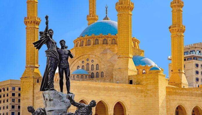 Visita los cinco imperdibles de Líbano