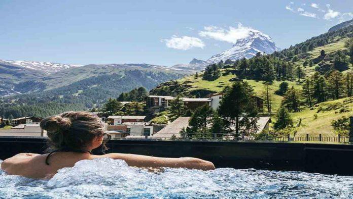 ¿Cuáles son los mejores hoteles del mundo?