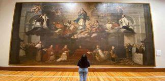 CDMX tendrá más museos abiertos esta semana
