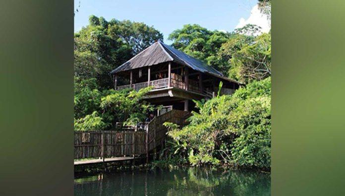 Reserva Ecológica de Nanciyaga