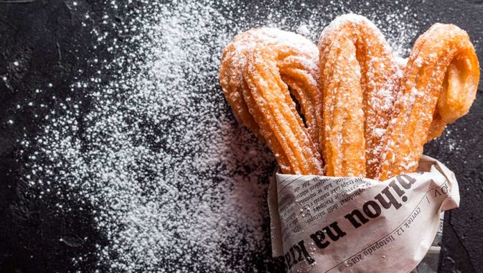 Las penas con pan son menos: La deliciosa panadería mexicana