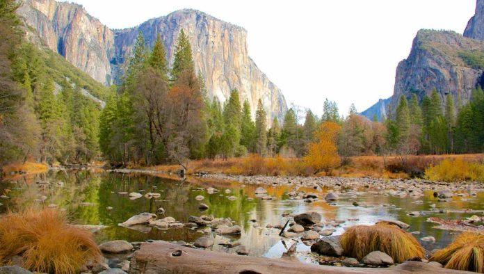 ¿Qué hacer en los Parques Nacionales de Estados Unidos?