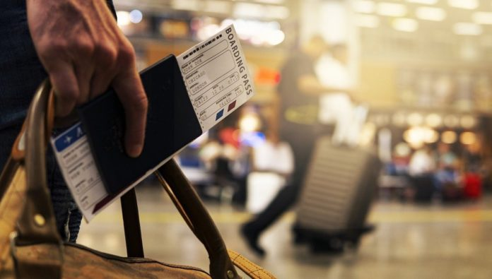 ¿Ya pensaste en tramitar tu pasaporte electrónico?