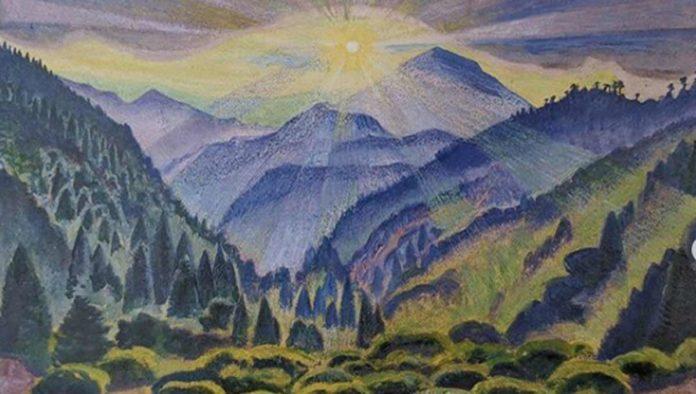 3 pintores mexicanos muy talentosos