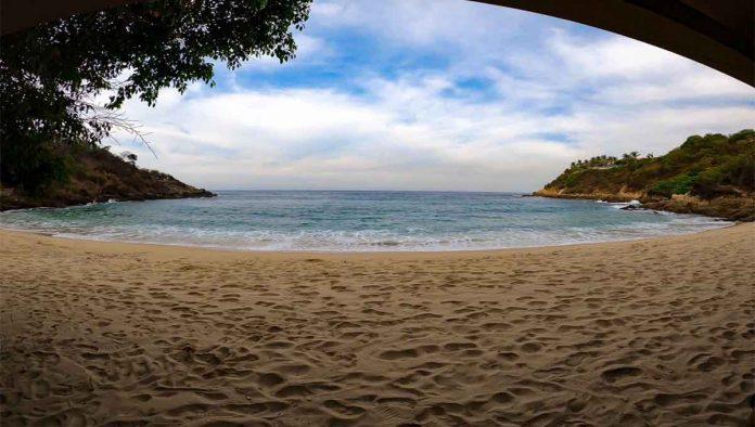 Playas abiertas en México y qué medidas debes tomar