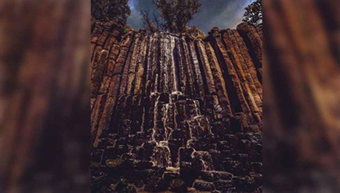 Los Prismas Basálticos - El tesoro de Huasca