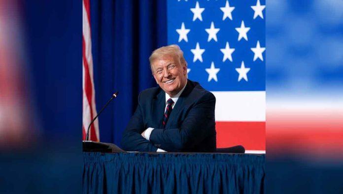¿La reelección de Trump será por tiempo indefinido?