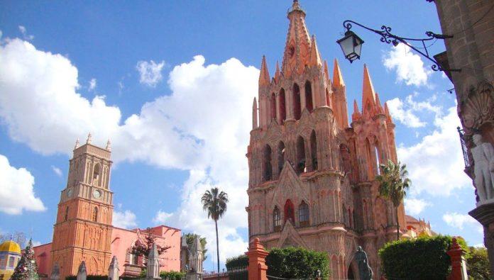 San Miguel de Allende, una excelente opción para viajar después de la pandemia