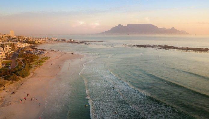 7 lugares imperdibles de Sudáfrica