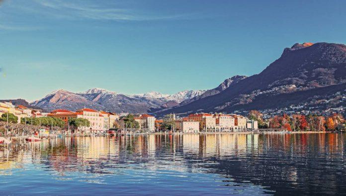 Suiza atrae a turistas con tarjetas con más de dos mil pesos