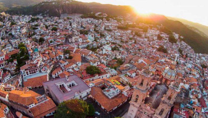 Taxco Guerrero - Un encantador pueblo minero