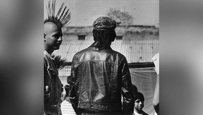 Tianguis cultural del Chopo, el corazón underground de la CDMX