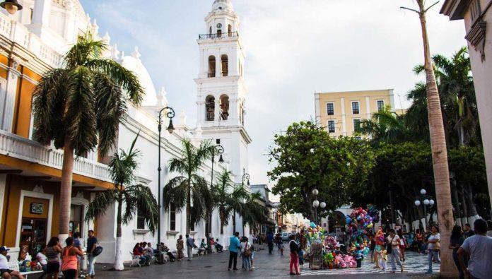 Delicias de la gastronomía de Veracruz