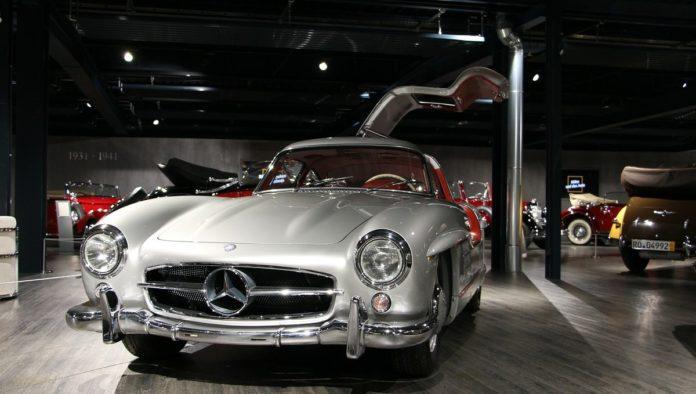 Museos de autos