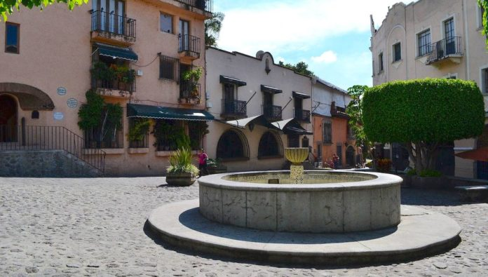 Inaugura Morelos Jornada del Día Mundial del Turismo 2020