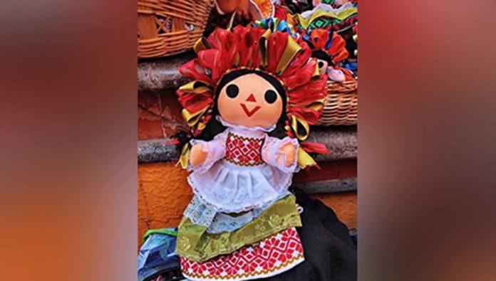 Amealco, la tierra de las muñecas