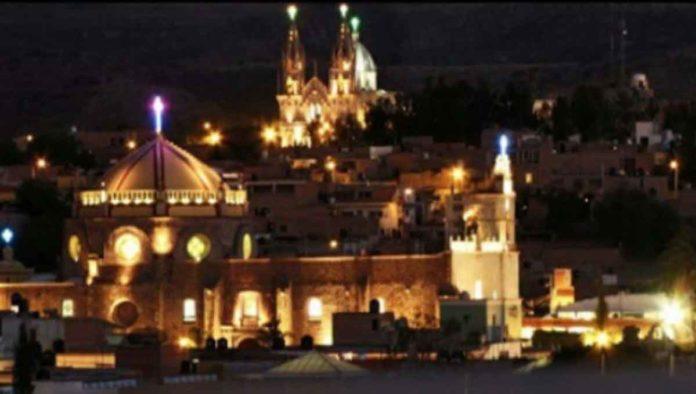 Calvillo, Pueblo Mágico de Aguascalientes