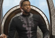 Disney rinde tributo a Chadwick Boseman