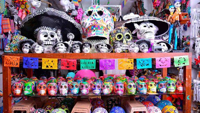 Mercado de la Ciudadela: artesanías de México para el mundo