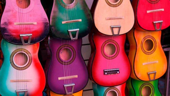 Los 5 compositores mexicanos más renombrados