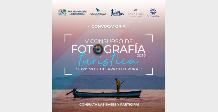 Participa en el V concurso de fotografía turística Turismo y Desarrollo Rural