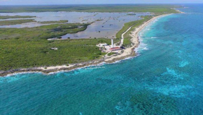 Cozumel, la isla más hermosa del Caribe