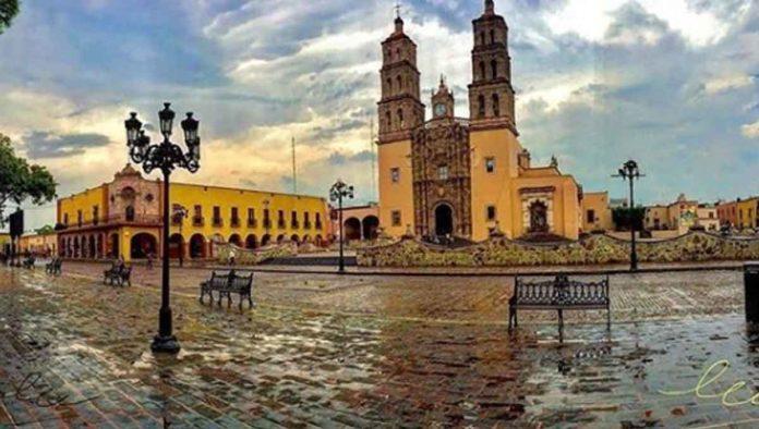 Dolores Hidalgo, en Guanajuato, el pueblo donde se escribió la historia