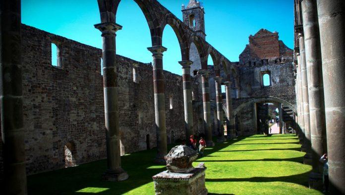 Tecali Puebla