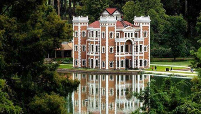 Ex Hacienda de Chautla  - Un lugar de ensueño